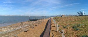 Landguard Point